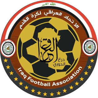 Iraqi League logo