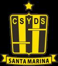 Club y Biblioteca Ramón Santamarina