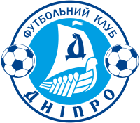 Futbolni Klub Dnipro Dnipropetrovsk