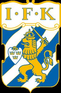 Idrottsföreningen Kamraterna Göteborg