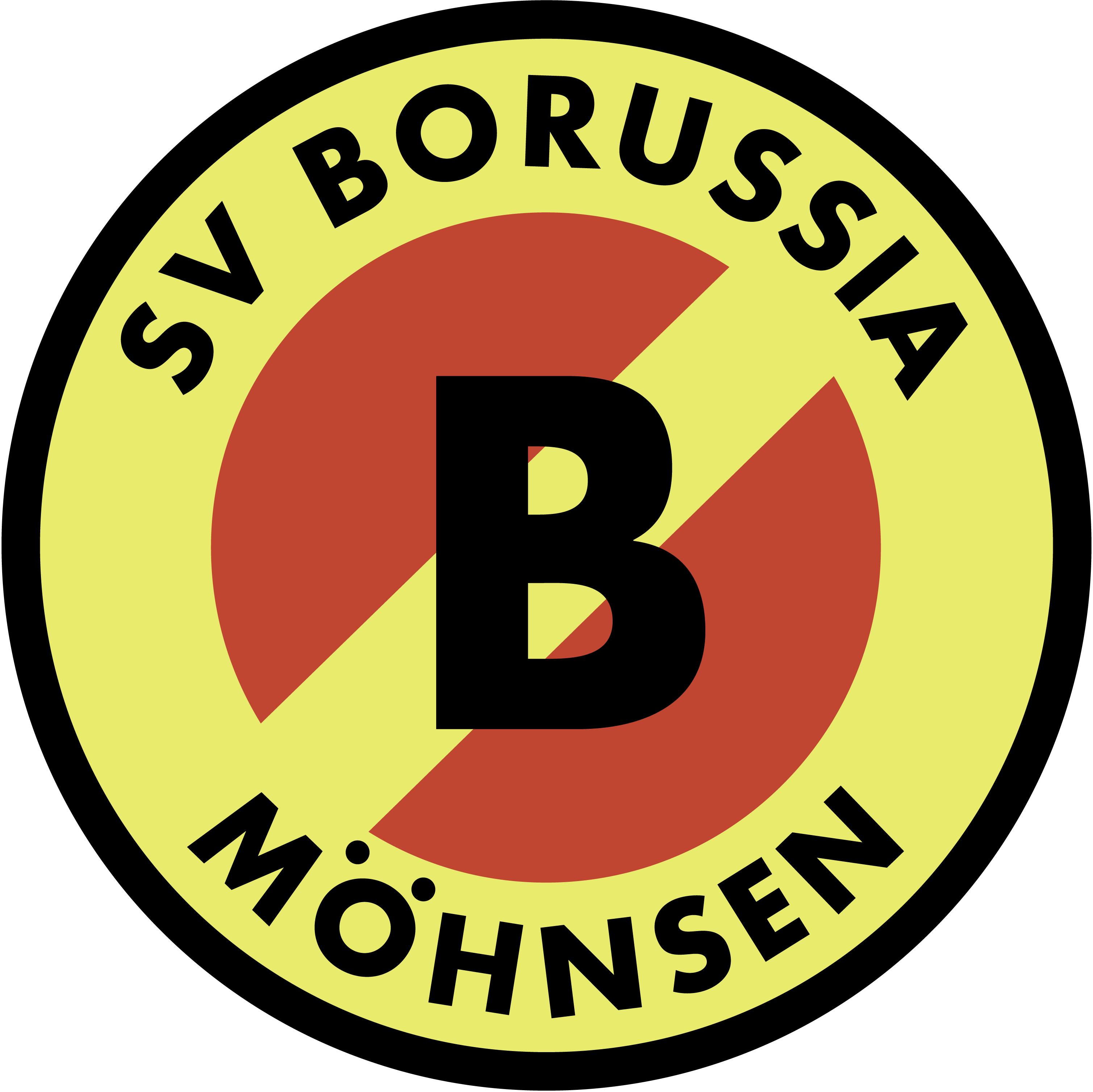 SV Borussia Möhnsen 1957 e.V.
