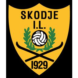 Skodje IL - Fotball