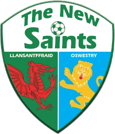 The New Saints of Oswestry & Llansantffraid Football Club