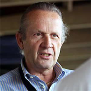 Robert Seeger