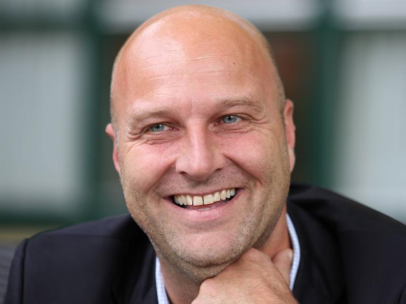 Dirk Dufner