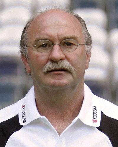 Horst Köppel