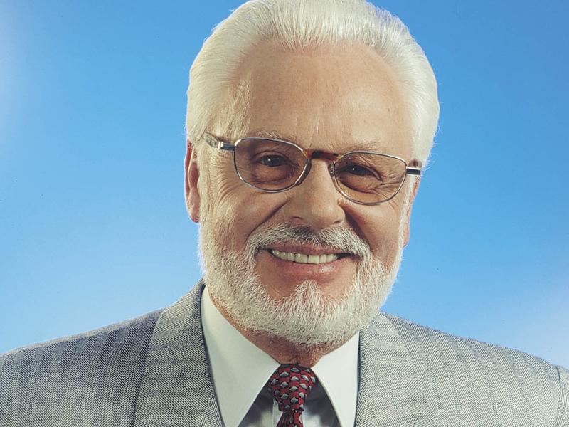 Michael A. Roth