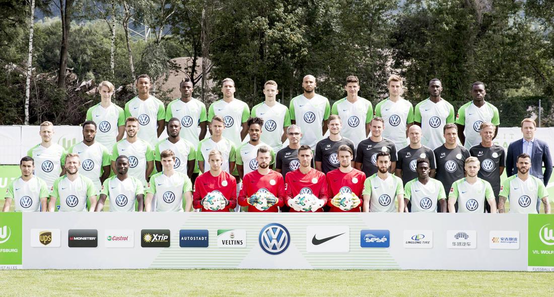 Verein für Leibesübungen Wolfsburg e.V.
