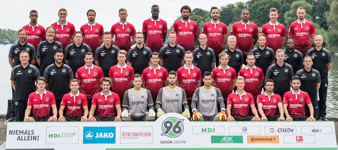 Hannoverscher SV 1896 e.V. I